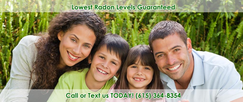 Franklin Environment Services Radon Testing Franklin, Nashville TN